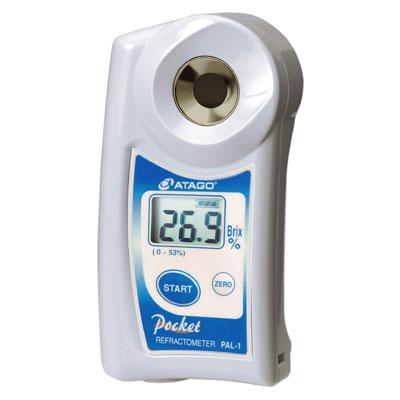 数字式温度计的设计_atago-手持式糖度计