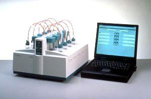 743 Rancimat食用油氧化穩定性測定儀